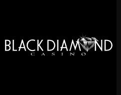 Top Blackjack Casinos - Black Diamond