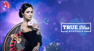 Top Blackjack Casinos - True Blue